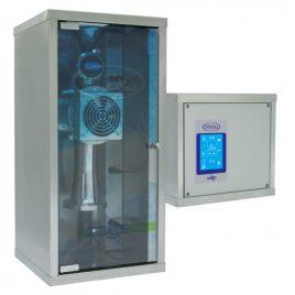 Generator aerosoli  de sare Prizsalt
