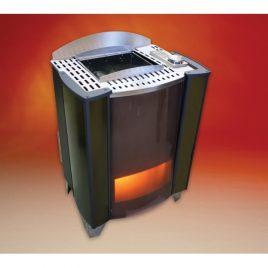 Soba electrica pentru saune GERMANIUS