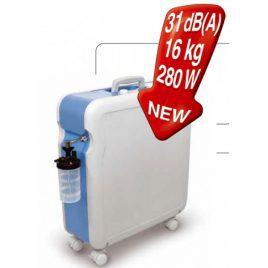Oxigen concentrator