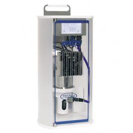 Generator aerosol MultiSalt New