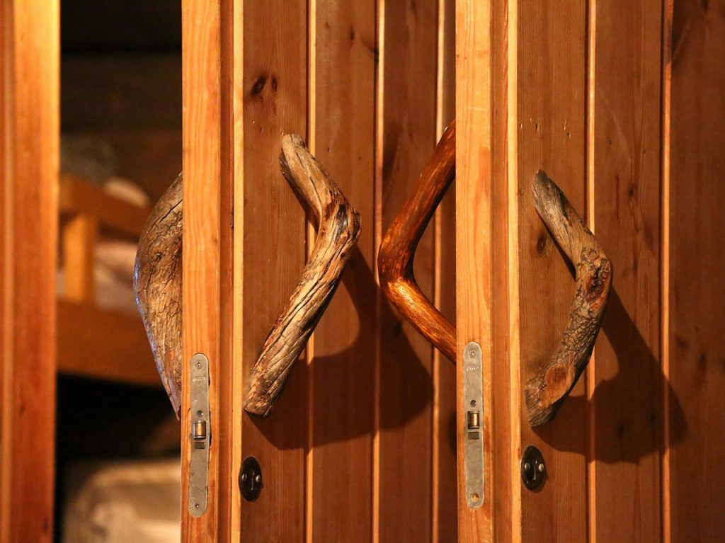 Sauna usa